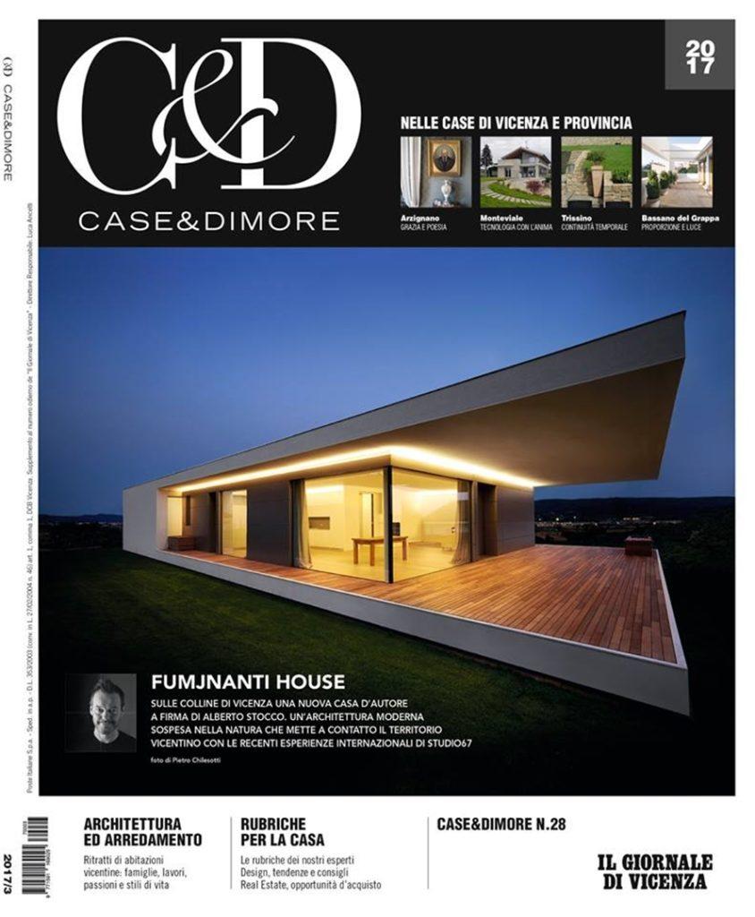 Residenze Pola su Case&Dimore