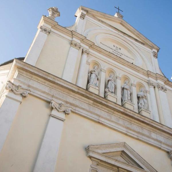 Restauro delle facciate del Duomo
