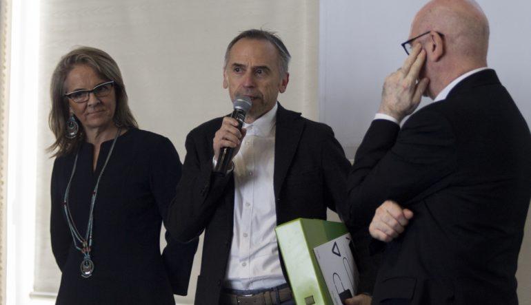 PREMIO CITTA' DI ODERZO XV EDIZIONE PALAZZO FOSCOLO 2017