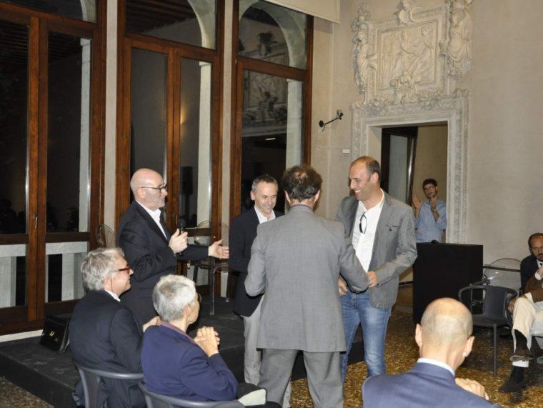 PREMIO ARCHITETTURA CITTA' DI ODERZO XIV EDIZIONE – 2014
