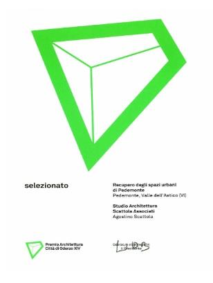 Premio Architettura Città di Oderzo Archiportale 2014 PROGETTI