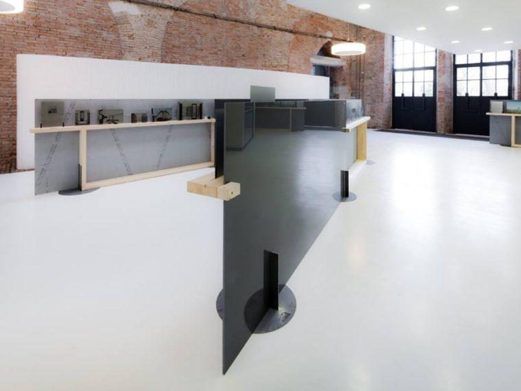 PREMIO ARCHITETTURA CITTA' DI ODERZO XIV EDIZIONE ARSENALE TESA 105 VE 2014